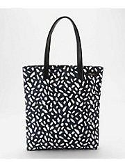 <3.1 Phillip Lim>SLIM NORTH SOUTH TOTE(AP18B445ACPW)