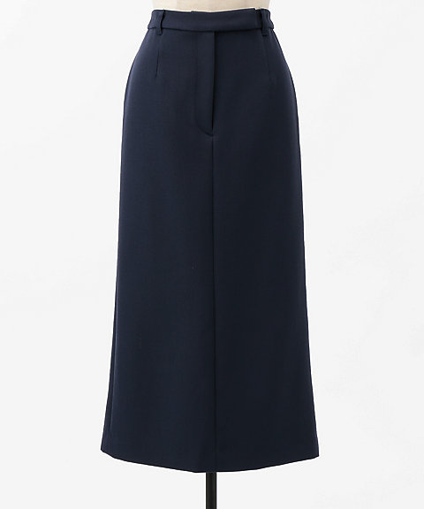 <Rito>WOOL TIGHT SKIRT(0778RTW726S)
