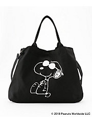 <CLANE>【8月上旬お届け】<銀座三越限定>Joe Cool MULTI TOTE BAG(45116-2001)