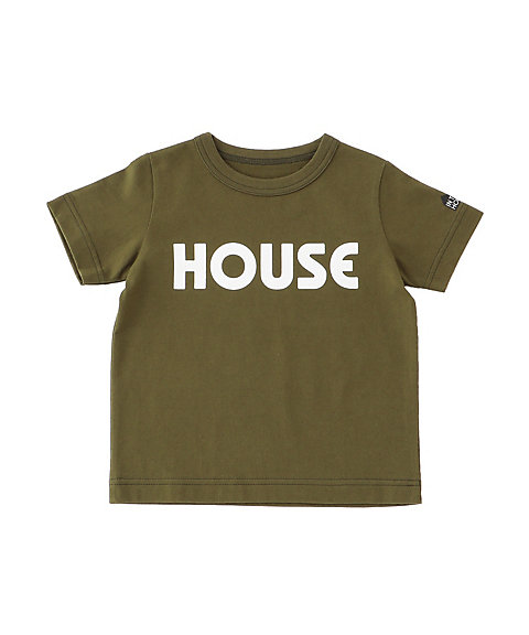 <IN THE HOUSE> HOUSE KIDS TEE