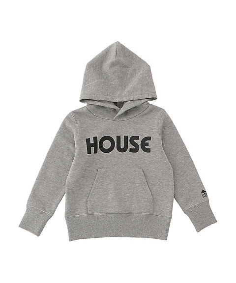 <IN THE HOUSE> HOUSE KIDS HOODIE
