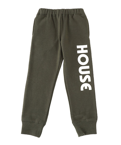 <IN THE HOUSE> HOUSE KIDS SWEAT PANTS