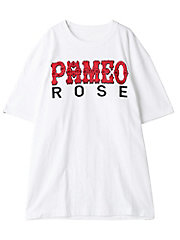 <PAMEO POSE>PAMEO ROSE T-Shirts