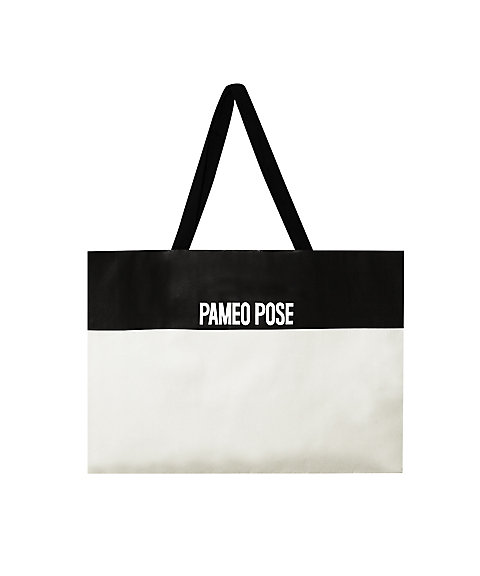 <PAMEO POSE>2710【福袋】ISETAN 2020 HAPPY BAG