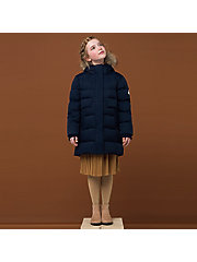 <PYRENEX>ダウンコート Grenoble parka girl(3294352)