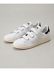 <アディダス オリジナルス>▼スニーカー/STAN SMITH CF(AQ3192)