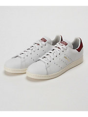 <adidas> STAN SMITH(CQ2195****)