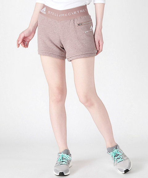 <アディダス バイ ステラ・マッカートニー>ATHLETICS SHORTS(CZ2292)