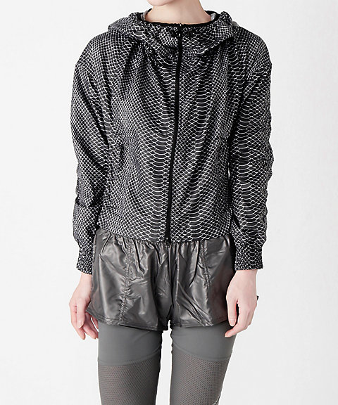 <アディダス バイ ステラ・マッカートニー>RUN adizero JACKET(CZ4134)