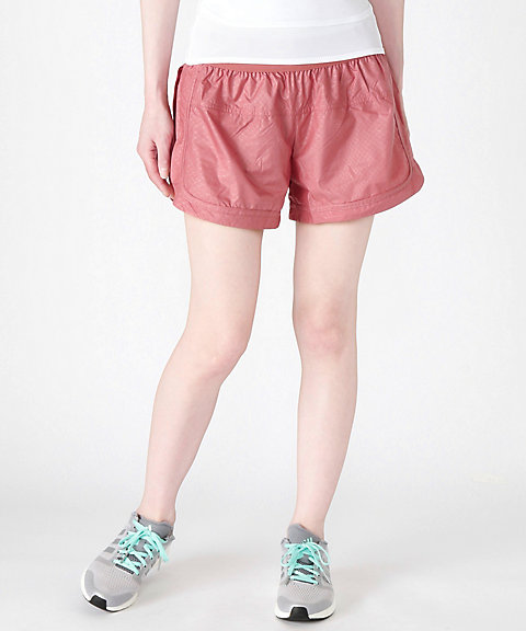 <アディダス バイ ステラ・マッカートニー>RUN adizero SHORTS(DP3680)