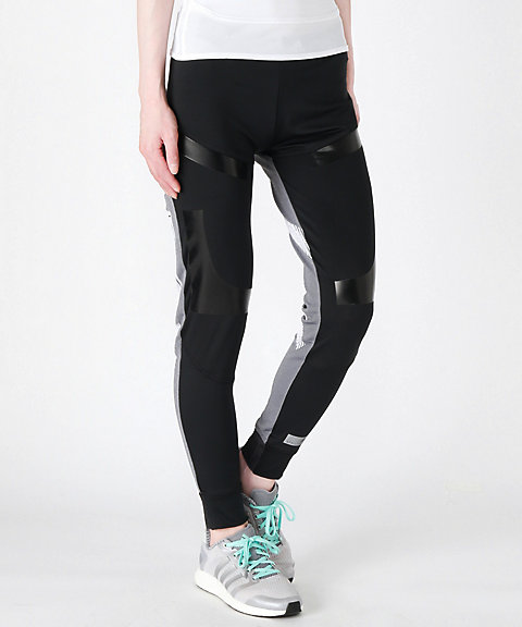 <アディダス バイ ステラ・マッカートニー>RUN ULTRA TIGHTS(DP2669)