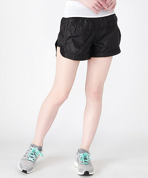 <アディダス バイ ステラ・マッカートニー>RUN adizero SHORTS(CZ4131)