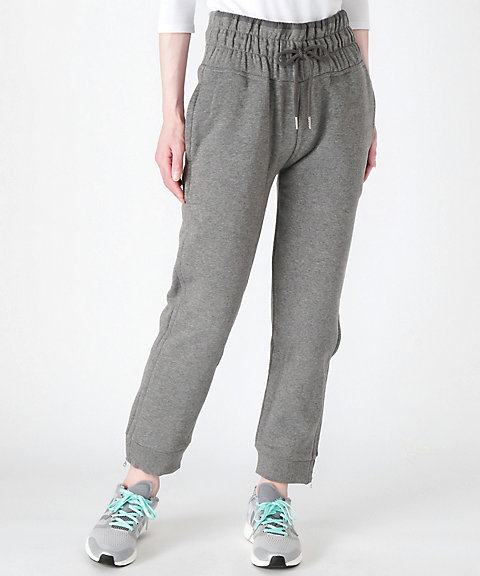 <アディダス バイ ステラ・マッカートニー>ATHLETICS PANTS(CZ2289)