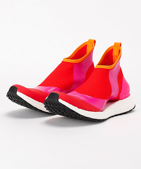 <adidas by Stella McCartney>RUN ULTRABOOST X ATR(AC7566)