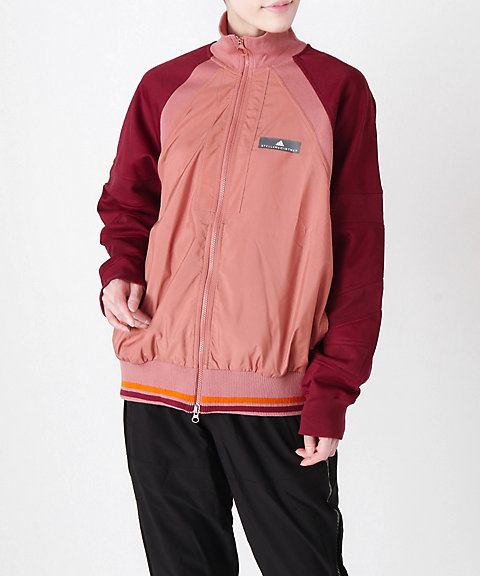 <アディダス バイ ステラ・マッカートニー>TRAINING TRACK TOP(CZ3959)