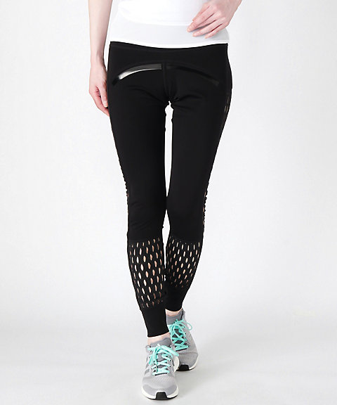<アディダス バイ ステラ・マッカートニー>TRAINING BELIEVE THIS TIGHTS(DM7600)