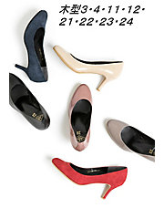 <NT ~YOUR PUMPS~>【受注生産】Your Pumps
