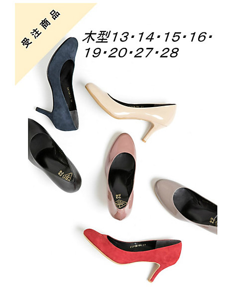 <NT ~Your Pumps~(Women)> パンプス Your Pumps