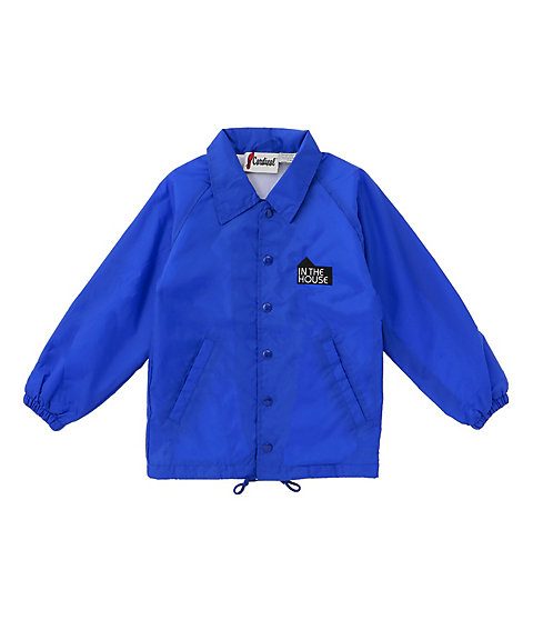 <IN THE HOUSE> HOUSE COACH JACKET(kids)