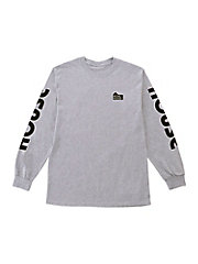 <IN THE HOUSE>HOUSE L/S TEE(Men's)