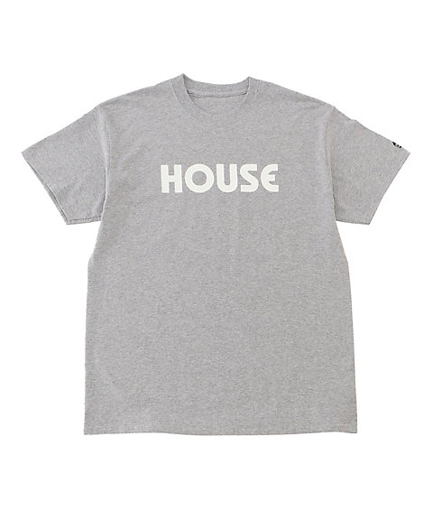 <IN THE HOUSE> HOUSE TEE