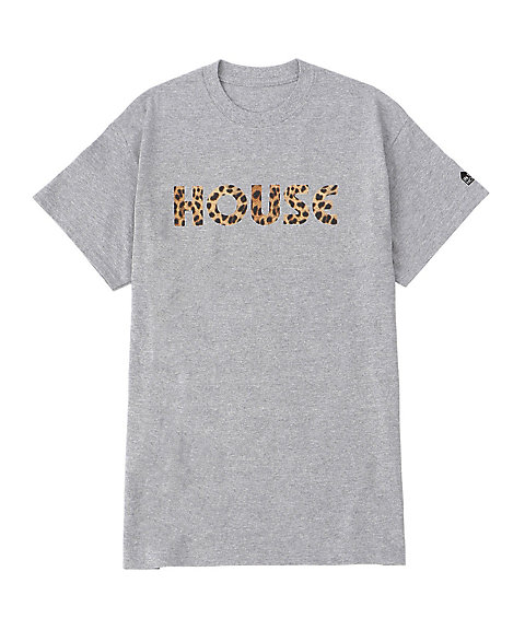 <IN THE HOUSE> HOUSE ANIMAL TEE