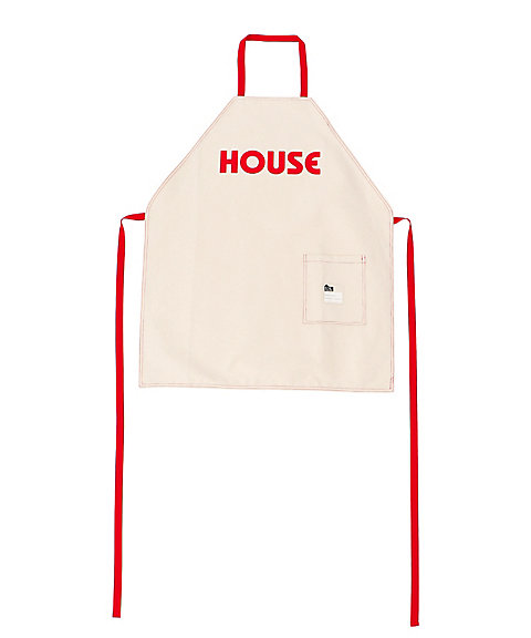 <IN THE HOUSE> HOUSE APRON KIDS