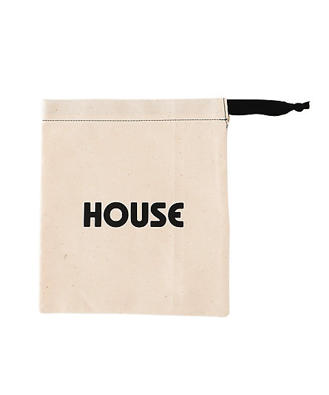 <IN THE HOUSE> HOUSE POUCH