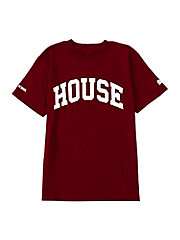 <IN THE HOUSE>HOUSE PRIVATE SCHOOL TEE