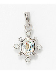 <ANNA SUI>HAPPY COLOR CHARM WHITE(SAMJ0043 W2)