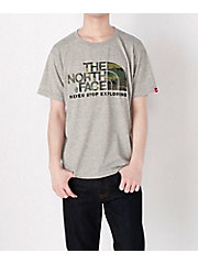 <THE NORTH FACE>Tシャツ(NT31622)