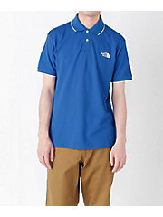 <THE NORTH FACE>ポロシャツMXIFRSH LINED PL(NT21543)