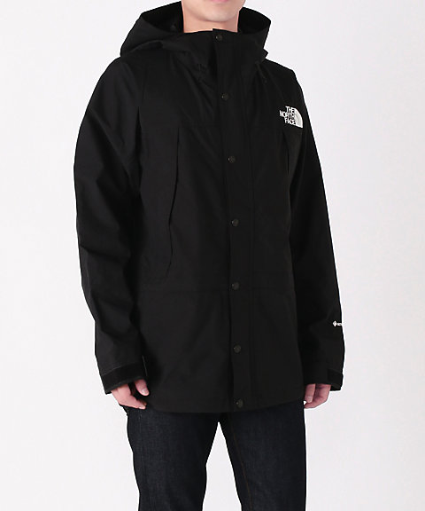 <THE NORTH FACE>MOUNTAIN LIGHT JK(NP11834)