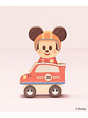<KIDEA>Disney|KIDEA VEHICLE ミッキーマウス