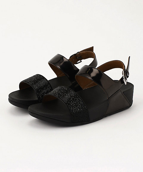 <フィットフロップ>RITZY BACK-STRAP SANDALS(L21-001)