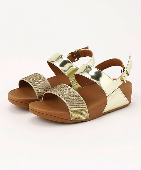 <フィットフロップ>RITZY BACK-STRAP SANDALS(L21-010)
