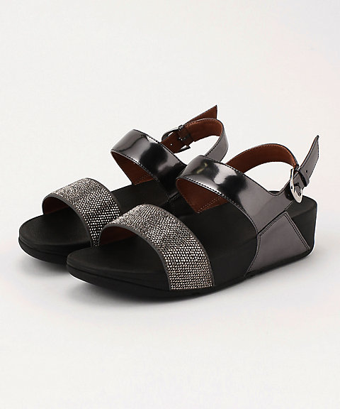 <フィットフロップ>RITZY BACK-STRAP SANDALS(L21-054)