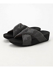 <フィットフロップ> RITZY SLIDE SANDALS(L22-054)