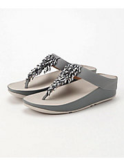 <フィットフロップ> RUMBA TOE-THONG SANDALS(K26-534)