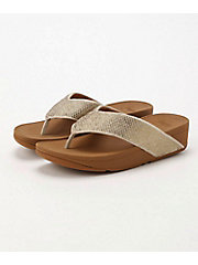 <フィットフロップ> RITZY TOE-THONG SANDALS(L23-562)