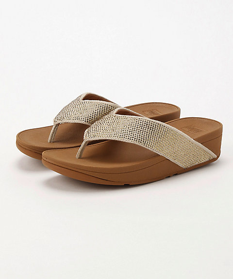 <フィットフロップ>RITZY TOE-THONG SANDALS(L23-562)