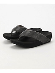 <フィットフロップ> RITZY TOE-THONG SANDALS(L23-054)