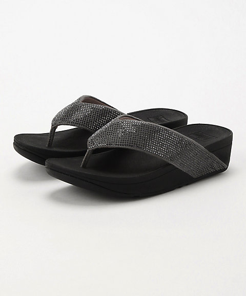 <フィットフロップ>RITZY TOE-THONG SANDALS(L23-054)