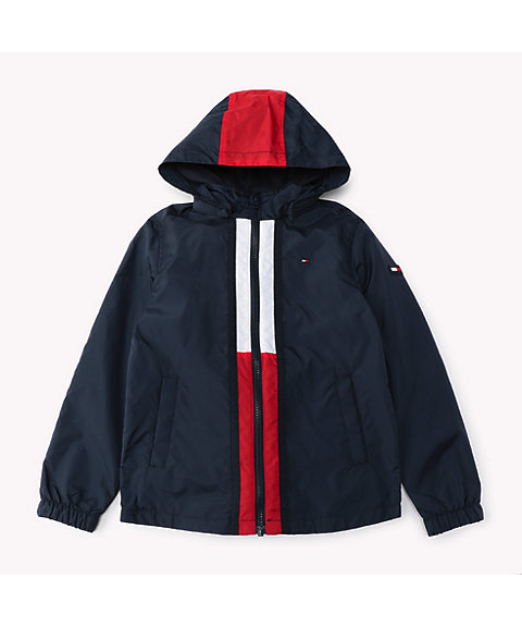 <TOMMY HILFIGER> 3in1ジャケット