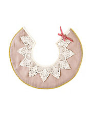 <MARLMARL>スタイ dolce lace collar