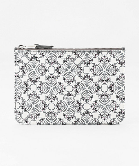 <LIBERTY LONDON>MORIGUCHI IPHIS POUCH(252ABS23)