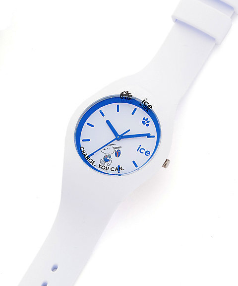 <${item.brandName}> 【銀座三越限定】ICE-WATCH×SNOOPY in GINZA 2019