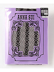 <ANNA SUI>Fレーシーネット(AN16858*)