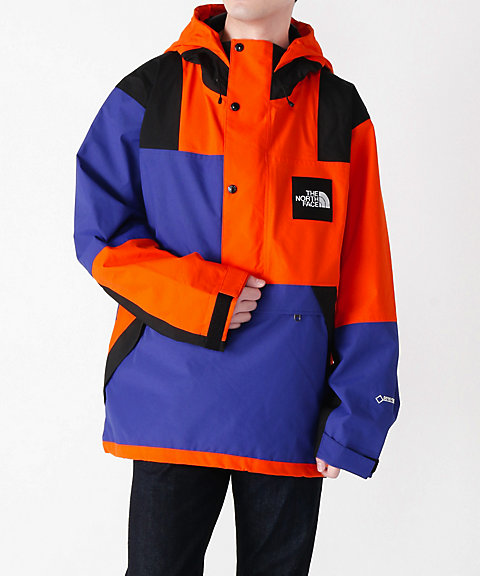 <THE NORTH FACE>ブルゾン RAGE GTX SHELL PULLOVER メンズ(NP11962)