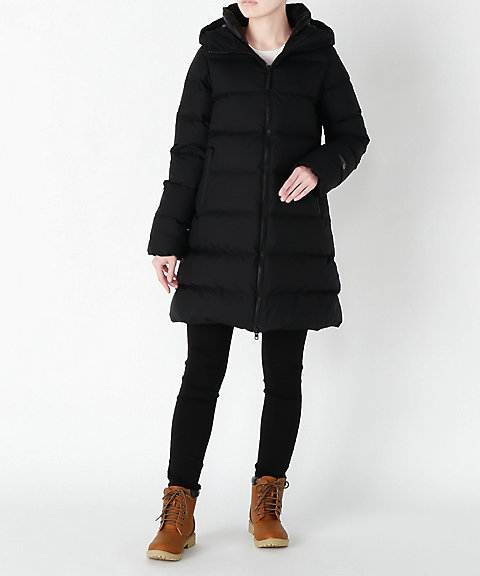 <THE NORTH FACE>コート/WS DOWN SHELL COAT(NDW91864)